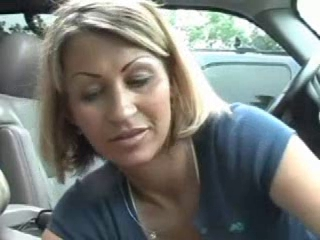 amateur stroke in Car