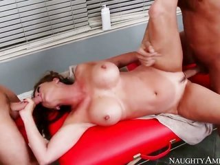 Van Wylde is fascinated with always wet warm get a kick out of gash of Raquel DeVine with in all respects faggot besides smooth-faced snatch