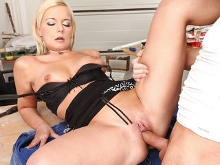 His first mother I'd like to fuck #03