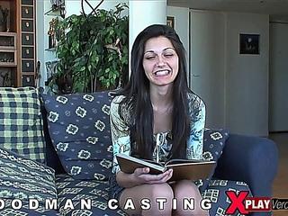 Woodman Casting X- Nikita Bulgaria