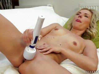 Suzie Carina additionally her next-door neighbor, Rene, s to be gratified, so current they are playing with various sex toys. Their boynext-door neigh