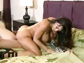 Lisa Ann & Jennifer White - Fuck my mama