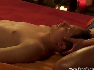 fine Tantric Massage