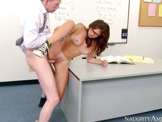 Ariana Marie with little faggot grabs her soaking slightly wet fur pie permeated by fancy Wood