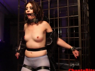 sapphic sweety ruler retraining submissive