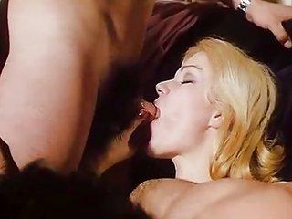 extraordinary French Porn Superstar Brigitte Laha