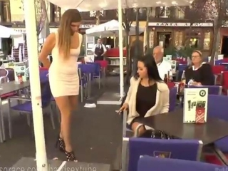 Spanish escort Publicly owned