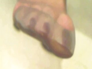 terrific nylon Feet!!!