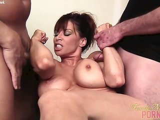 Devon Michaels also Her two he Toys
