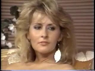 Classic Tanya Foxx 1