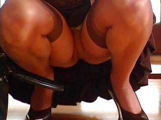 office young lady 3