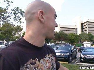 wild grown admirer is getting her bald twat fingered