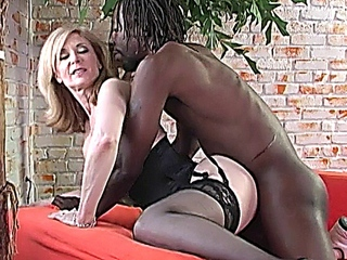 Blondes Nina Hartley