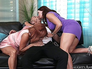 Janet Mason & Tara Holiday