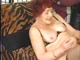 granny fuck 9