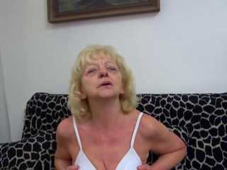 OldNanny Old tuneful whipped and pissed with sexually weird boy